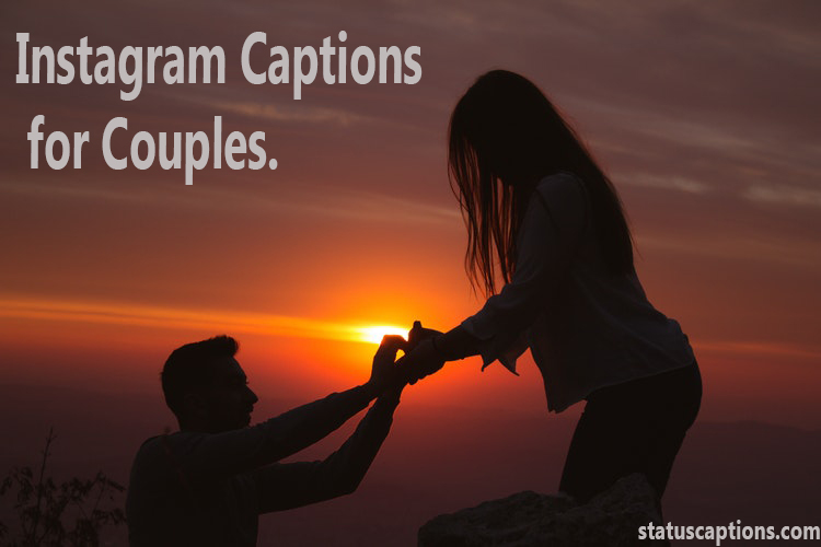 Best Instagram Captions for Couples