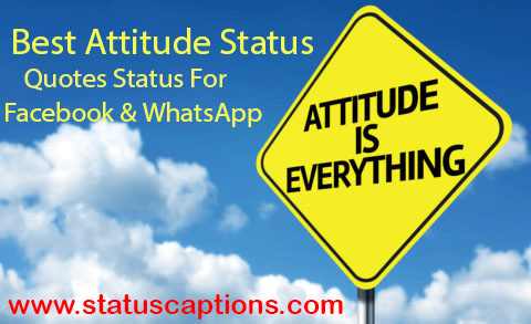 500 Whatsapp Attitude Status For Dp Download In English Hindi