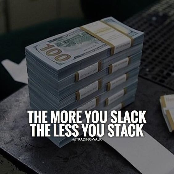 Millionaire Quotes